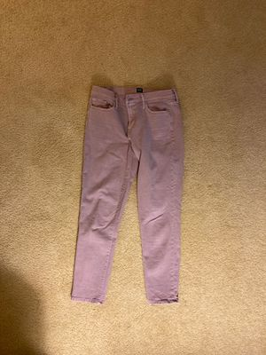 Gap True Skinny Lilac Jeans for Sale in Orchard Park, NY