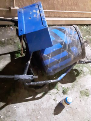 Cement mixer for Sale in Anaheim, CA