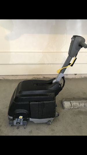 Tennant T1. Micro Floor scrubber for Sale in San Jose, CA
