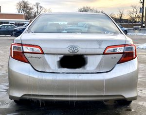 2014 Toyota Camry for Sale in Chicago, IL