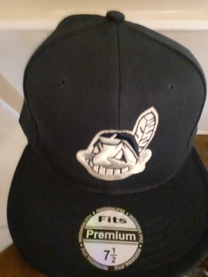 Brand New Indians fitted $25 for Sale in Cleveland, OH