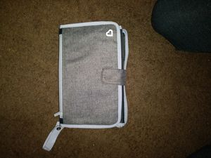 Munchkin Travel Changing Pad for Sale in Bakersfield, CA