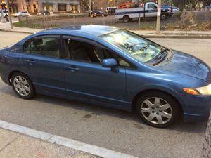 2008 Honda Civic for Sale in Boston, MA