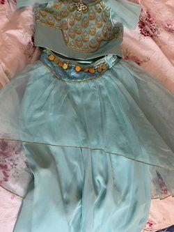 Princess Jasmine costume from Disneyland for Sale in Hanford,  CA