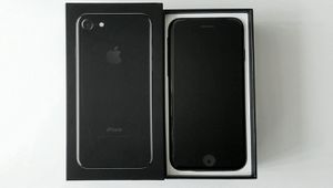 Unlocke Apple iPhone 7 128gb Jet Black New for Sale in Orlando, FL