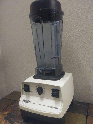 Vitamix blender for Sale in Phoenix, AZ