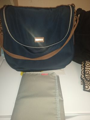 Skip hop diaper bags for Sale in Phoenix, AZ