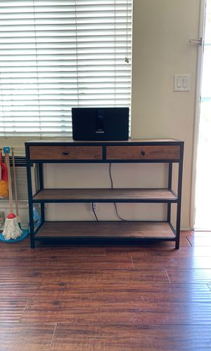 Console Table Entryway Table for Sale in West Covina, CA