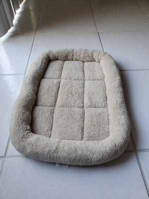 Medium size pet bed/crate mat for Sale in Coconut Creek, FL