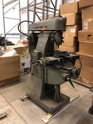 Verticle Mill machining equipment for Sale in Waltham, MA