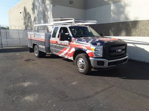 2016 Ford F350 Extended Cab Service Truck for Sale in Phoenix, AZ