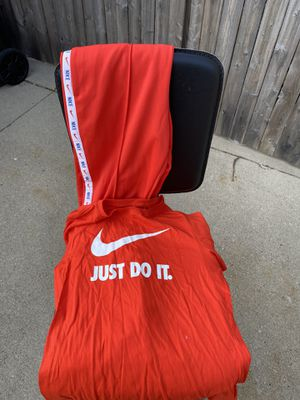 Nike, puma jogging set brand new for Sale in Wauwatosa, WI