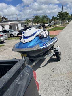 Yamaha Vx Cruiser for Sale in Miami,  FL