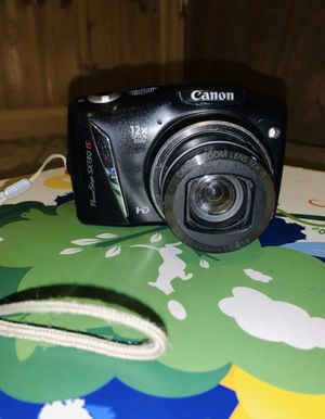 Canon Digital Camera for Sale in Arvada, CO