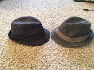 *Brand New* Men's fedora hat for Sale in Irving, TX