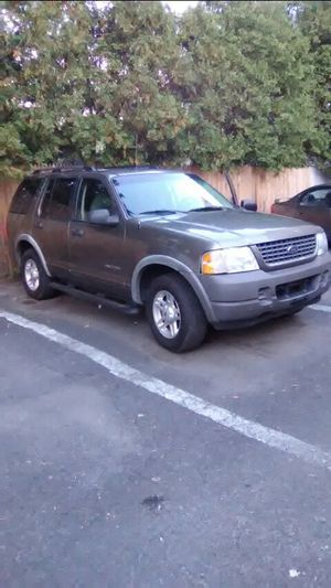 2002 Ford explorer for Sale in Danbury, CT