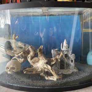 40 Gallon Fish Tank for Sale in Cerritos, CA