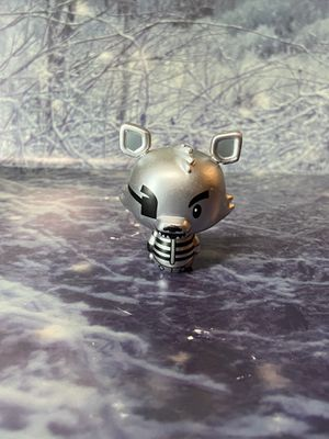 Funko Pint Size Heroes Five Nights At Freddy's - Silver Foxy for Sale in Paramount, CA