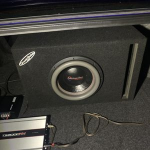 American Bass 10in for Sale in Queens, NY