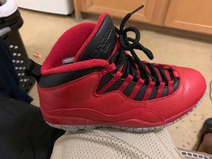Jordan 10's for Sale in Portland, OR