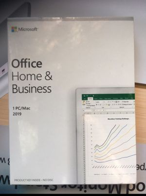 Microsoft Office Home & Business for Sale in Seattle, WA