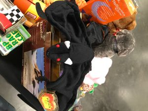 Rare Ty Radar the black bat beanie baby Mint Condition for Sale in Kannapolis, NC