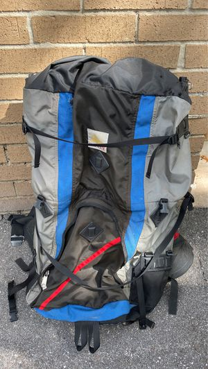 Kelty brand large hiking backpack w stand for Sale in Longwood, FL
