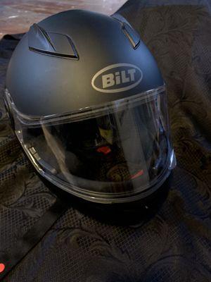 Bilt Bluetooth Helmet for Sale in Santa Maria, CA