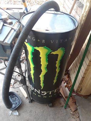 Monster Energy Drink Cooler for Sale in Detroit, MI