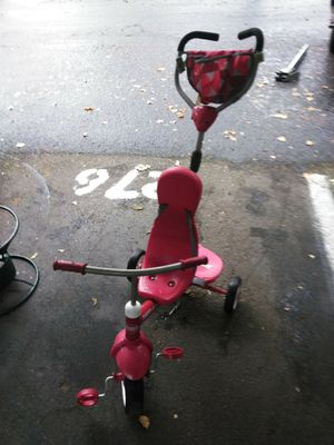 Bicicleta chica for Sale in Tualatin, OR