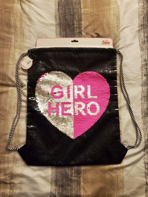 Brand New Girls Justice Backpack for Sale in Irvine, CA