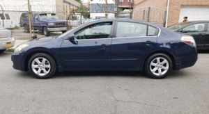 2007 Nissan Altima 4 Sale for Sale in Trenton, NJ