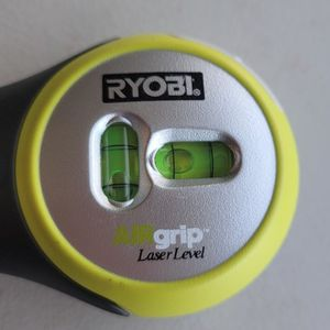 RYOBI Air Grip Compact Laser Level for Sale in Tolleson, AZ
