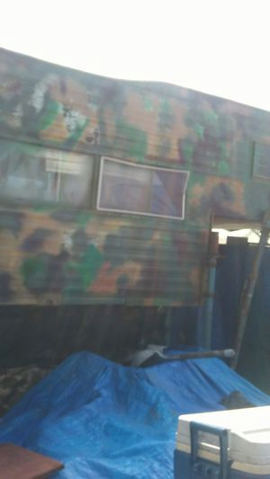 Camper for truck for Sale in Everett, WA