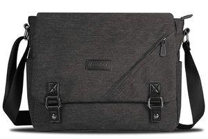 """NEW! Laptop Messenger Bag Canvas Shoulder Bag 14"""" Computer Bag Men Women Satchel Bag Bookbag for Sale in Stuart, FL"""