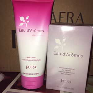 Eau d' Arômes Cream And Perfume for Sale in College Park, MD