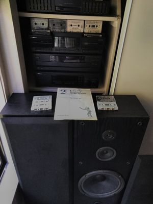 Kenwood audio system SPECTRUM 360 for Sale in Fairfield, CA