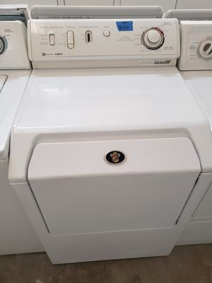 MAYTAG NEPTUNE GAS DRYER for Sale in Modesto, CA