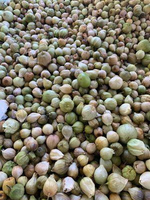 Tomatillo milpero mexicano for Sale in Chino, CA