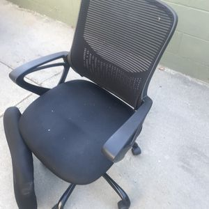 Office Desk Chair for Sale in Lakewood, CA