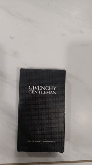 Man perfume / perfume de hombre for Sale in Fort Worth, TX