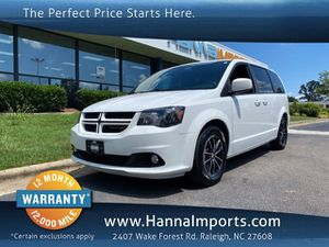 2018 Dodge Grand Caravan for Sale in Raleigh, NC