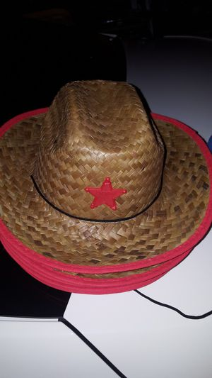Kids cow boy and girl hat's Brand New! for Sale in Whittier, CA
