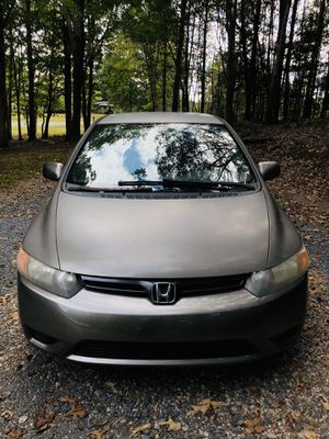 2007 Honda Civic lx for Sale in Mount Gilead, NC