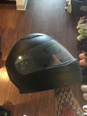 Motorcycle helmet medium for Sale in Orlando, FL