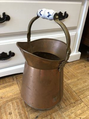 Vintage copper pot rustic country farmhouse for Sale in La Mesa, CA