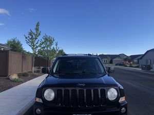 2007 Jeep Patriot for Sale in Redmond, OR