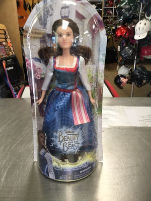 Belle Doll Beauty & The Beast for Sale in Matawan, NJ