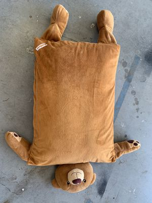 Bear pillow for Sale in Corona, CA