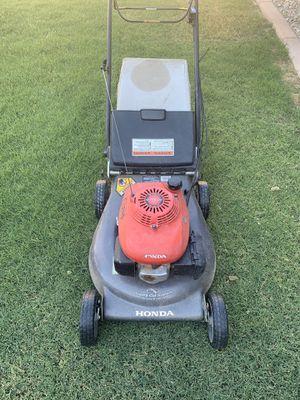 Honda Lawn Mower for Sale in Gilbert, AZ